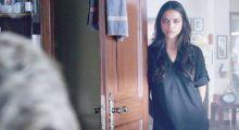 Deepika Padukone in a still from Piku