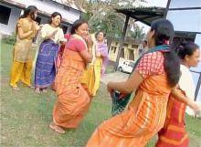 Assam Assembly polls 2016