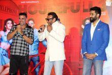 Akshay Kumar, Jackie Shroff and Abhishek