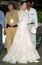 Sonam Kapoor at the Royal Gala Dinner