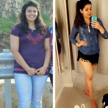 6 weight loss wonders will inspire you to lose weight
