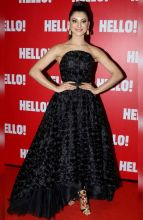 The launch of Hello! magazine's coffee table book, Iconic Jewels of India