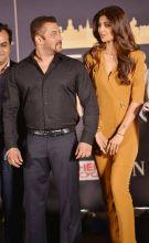 Salman Khan and Shilpa Shetty