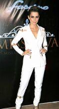 Yamaha Fascino Miss Diva Miss Universe India 2016