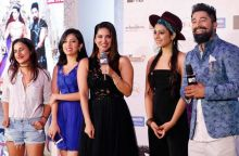 Rannvijay-Sunny also hosted the last season and the season prior to that, Sunny hosted it with Nikhil Chinnappa.