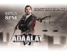 Adaalat 2: Ronit Roy will return as lawyer K D Pathak in the second season of Sony TV's popular courtroom drama Adaalat. The new season promises to me more exciting than ever before. The show will be premiered this month.