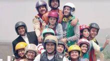 Bade Bhaiya Ki Dulhaniya: The show revolves around a 14-member family that is on the lookout for the perfect bride for their Bade Bhaiya Abhishek, played by Priyanshu Jora.
