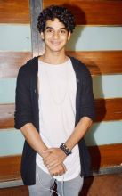 Ishaan Khattar at Udta Punjab success bash