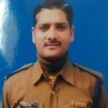 Ct/GD Kailash Kumar Yadav