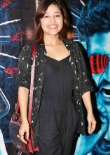 Shweta Tripathi at Raman Raghav 2.0 screening