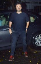 Vikas Bahl at Udta Punjab success bash