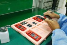 Here is how they make phones at Karbonn