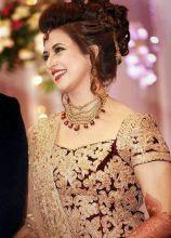Finally Mrs Dahiya.