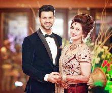 Divyanka Tripathi and Vivek Dahiya are happily married.