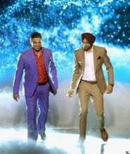 Harbhajan Singh, Shoaib Akhtar are all set to make their reality TV debut with Ekta Kapoor's comedy reality challenge Mazaak Mazaak Mein (earlier titled Indian Mazaak League).