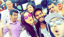 Shraddha Kapoor wraps up Half Girlfriend