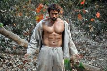 Suriya in 7aum Arivu