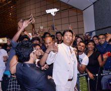 Actor Vikram