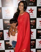 Barkha Bisht and Arsheen Naamdar