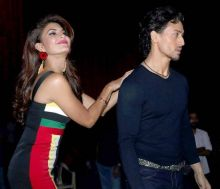 Tiger Shroff is one of the best dancers in the industry.