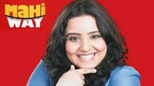 Mahi Talwar from Mahi Way: Before Badho Bahu, another interesting TV show Mahi Way, produced by YRF banner, told the story of an overweight girl (played by Pushtiie Shakti) Mahi Talwar, who's initially fascinated with the idea of getting married to her dr