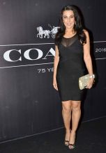 Coach India launch