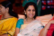 Singer Babul Supriyo's wedding.