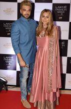 Manish Malhotra's show at Lakme Fashion Week