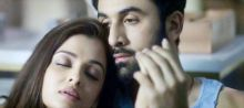 Ranbir Kapoor and Aishwarya Rai Bachchan in a still from Ae Dil Hai Mushkil