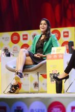 Anisha at Mind Rocks 2016