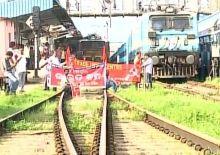 18 crore workers call Bharat bandh