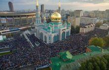 Eid-al-Adha celebrations