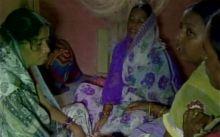 Havilar Singh's family mourning