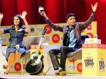 Keshav Tyohar at Mind Rocks 2016