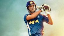 MS Dhoni The Untold Story (2016)