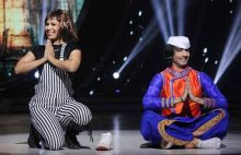 Shantanu Maheshwari will impress with his 'Zingaat' performance.