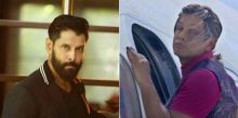 Vikram in Iru Mugan