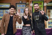 Kapil, Yuvi and Hazel: Did you understand their sign language?