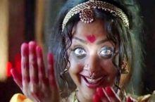 Jyothika in Chandramukhi
