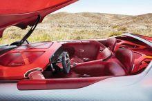 Renault Trezor GT Electric concept