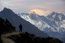 #5 Nepal