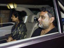 R Balki, Gauri Shinde