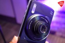 Moto Z, Moto Z Play Moto Mods: A closer look