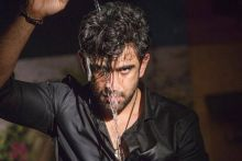 Amit Sadh in a still from Sakar 3