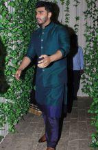 Arjun Kapoor at Bachchan Diwali Bash