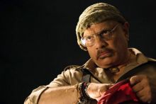 Bharat Dabholkar in a still from Sakar 3
