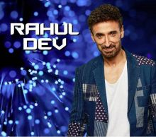 Celebrity Contestant: Rahul Dev The Reserved Guy Good looking, courteous and charming, we are yet to know Rahul, the real man yet.
