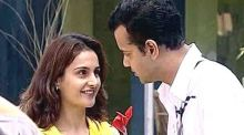 Monica Bedi and Rahul Mahajan (Bigg Boss Season 2): Their love story was filmy in more than one ways. There was even a love triangle. Initially, late Pramod Mahajan's son, who knew Payal Rohatgi from before, appeared to be in love with her, and the two e