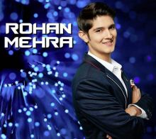 Celebrity Contestant: Rohan Mehra The Sweet Guy Open, warm and respectful to everyone, he is likely to go a long way.