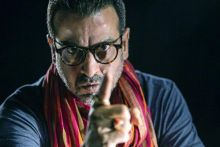 Ronit Roy in a still from Sakar 3